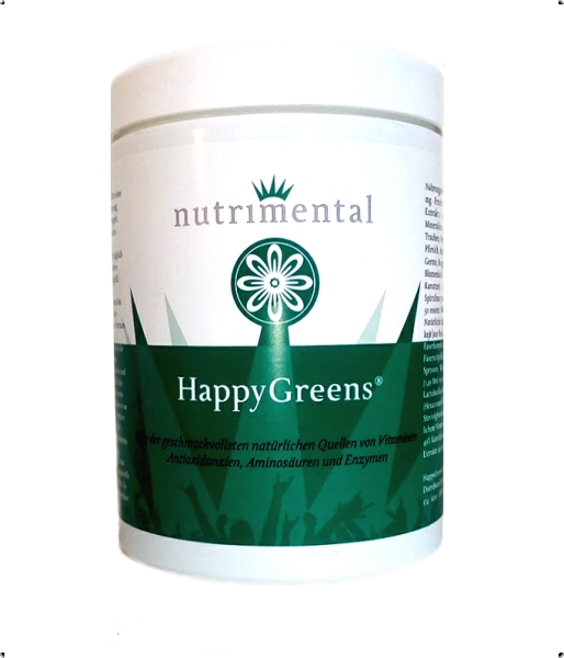 HappyGreens {330 g for 33 days}